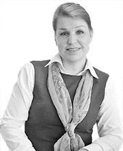 Maria Magdalena Holmgren